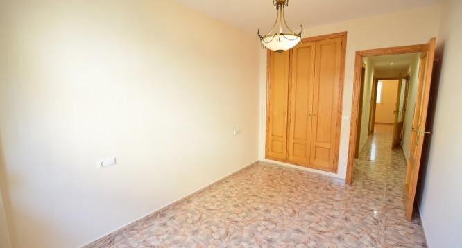 Apartamento Albacalpe en Calpe (15)