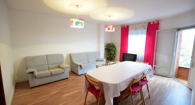 Apartamento La Plazoleta en Benissa (1)