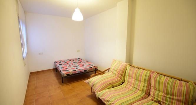 Apartamento La Plazoleta en Benissa (5)