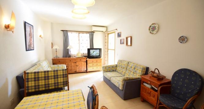 Apartamento Mare Nostrum F2 en Calpe (2)