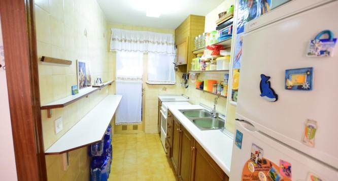 Apartamento Mare Nostrum F2 en Calpe (4)