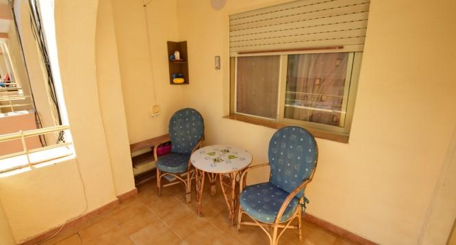 Apartamento Mare Nostrum F2 en Calpe (7)