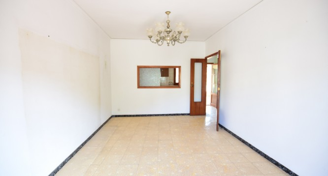 Apartamento Port en Orba (2)