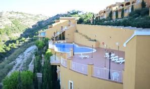 Appartement Pueblo Montecala a Cumbre del Sol Benitachell