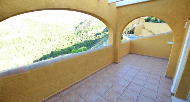 Apartamento Pueblo Montecala en Cumbre del Sol (13)