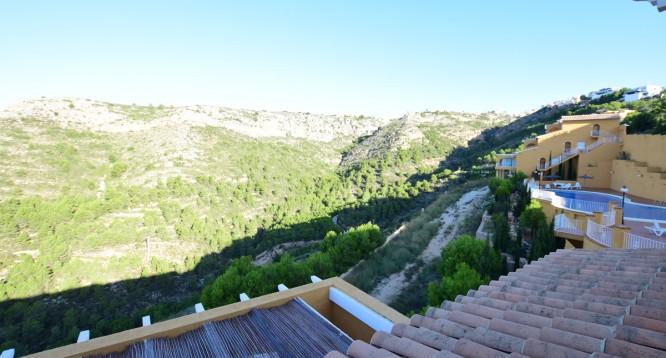 Apartamento Pueblo Montecala en Cumbre del Sol (17)