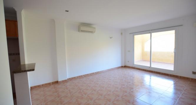 Apartamento Pueblo Montecala en Cumbre del Sol (9)