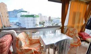 Appartement Torreblanca Miramar 8 a Calpe