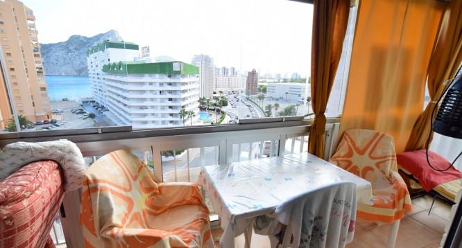 Apartamento Torreblanca Miramar en Calpe (1)