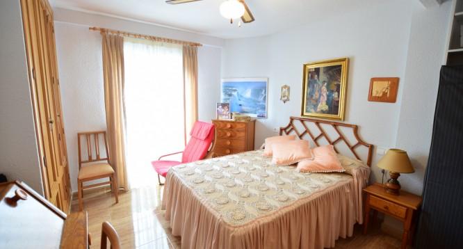 Apartamento Torreblanca Miramar en Calpe (10)