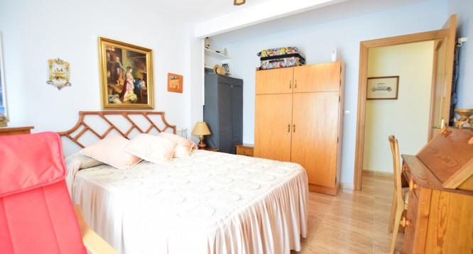 Apartamento Torreblanca Miramar en Calpe (12)