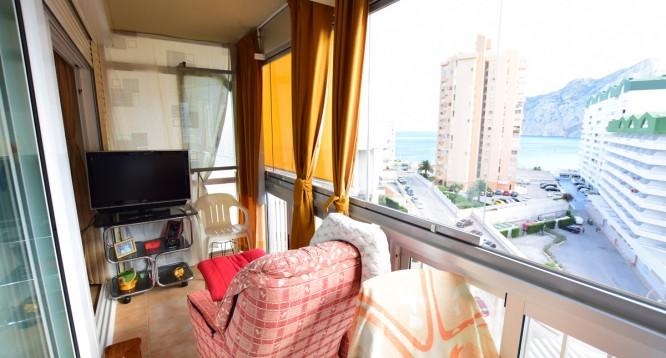 Apartamento Torreblanca Miramar en Calpe (15)