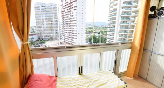 Apartamento Torreblanca Miramar en Calpe (3)