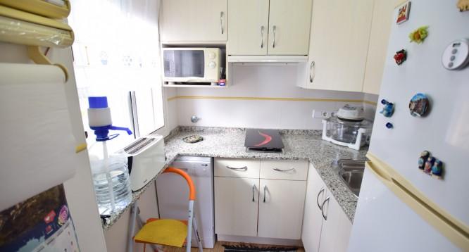 Apartamento Torreblanca Miramar en Calpe (4)