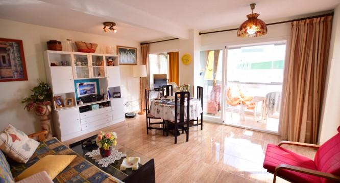 Apartamento Torreblanca Miramar en Calpe (5)