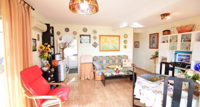 Apartamento Torreblanca Miramar en Calpe (7)