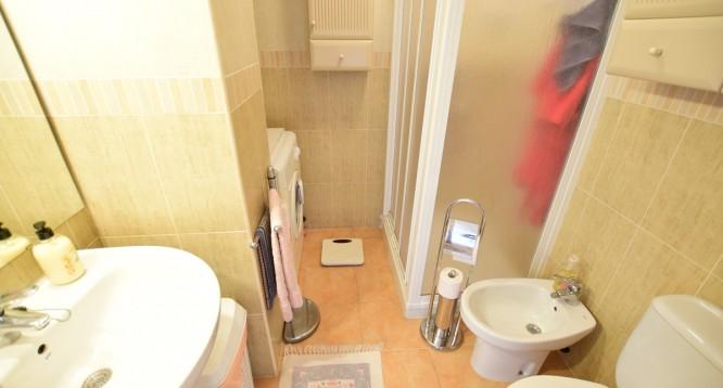 Apartamento Torreblanca Miramar en Calpe (9)