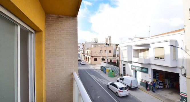 Apartamento Pais Valencia 1D en Benissa (1)