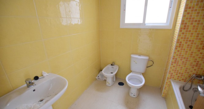 Apartamento Pais Valencia 1D en Benissa (12)
