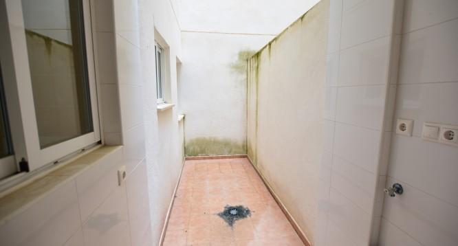 Apartamento Pais Valencia 1D en Benissa (16)