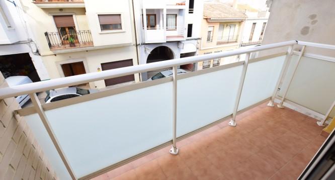 Apartamento Pais Valencia 1D en Benissa (19)