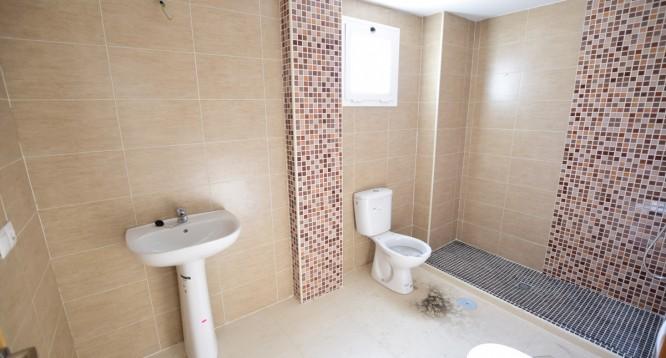 Apartamento Pais Valencia 1D en Benissa (6)