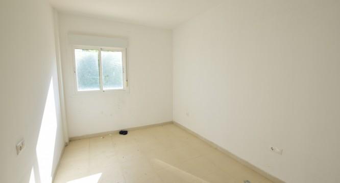 Apartamento Pais Valencia 1D en Benissa (8)