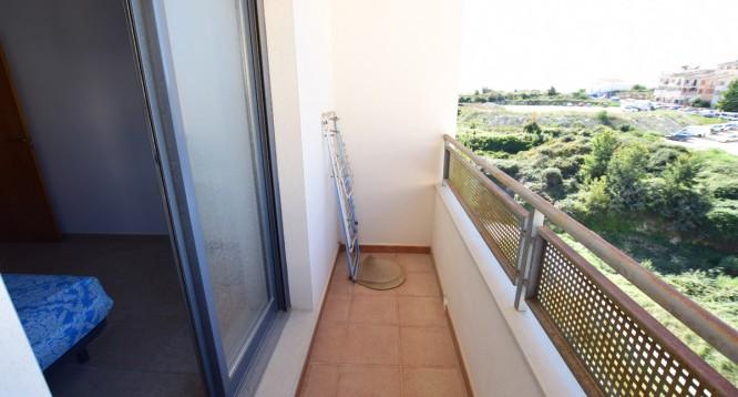 Apartamento Pais Valencia 9 en Benissa (18)