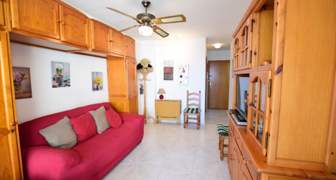 Apartamento Apolo XI V en Calpe (10)