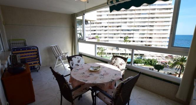 Apartamento Apolo XI V en Calpe (11)