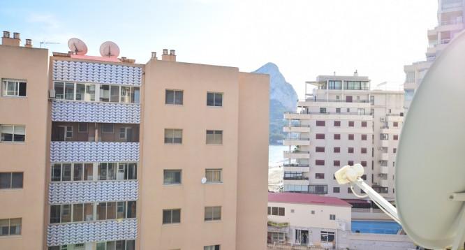 Apartamento Apolo XI V en Calpe (2)