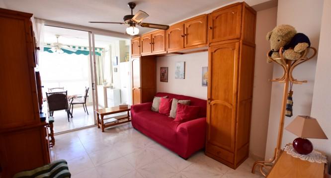 Apartamento Apolo XI V en Calpe (8)