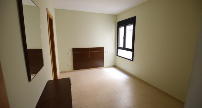 Apartamento Edimar X en La Nucia (12)
