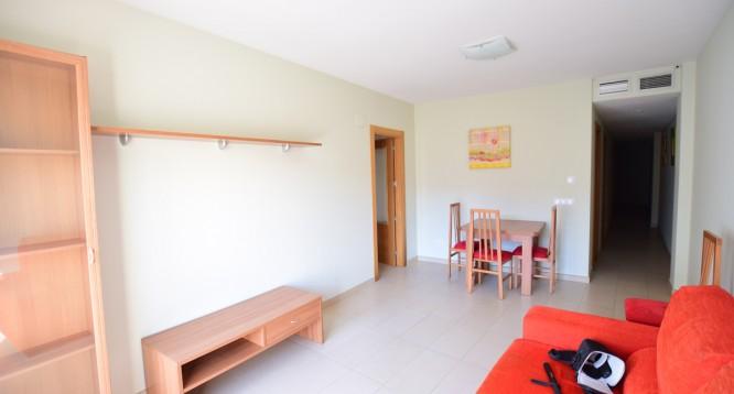 Apartamento Edimar X en La Nucia (2)