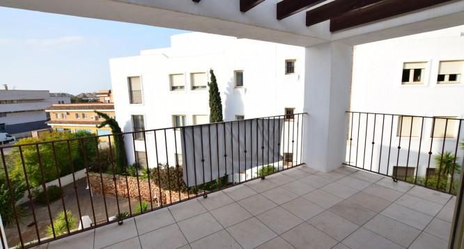 Apartamento Les Sorts en Moraira (21)