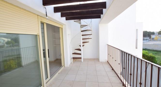 Apartamento Les Sorts en Moraira (22)