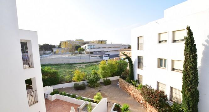 Apartamento Les Sorts en Moraira (23)