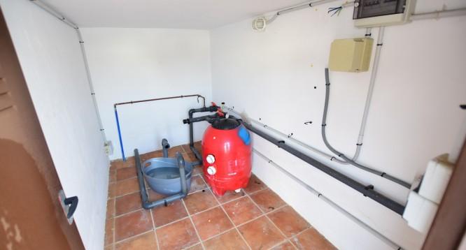 Apartamento Les Sorts en Moraira (27)