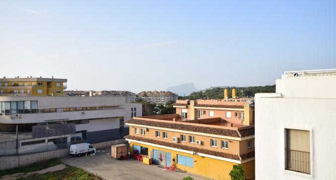 Apartamento Les Sorts en Moraira (29)