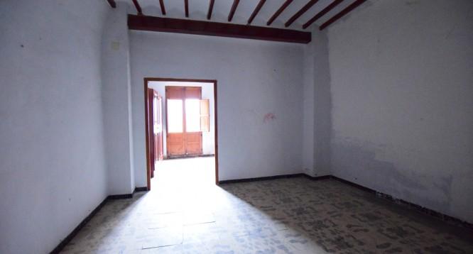 Casa de pueblo Virgen de los desamparados en Callosa d'en Sarrià (13)