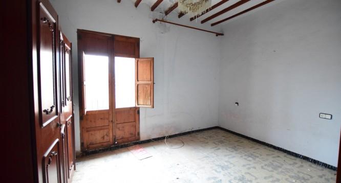 Casa de pueblo Virgen de los desamparados en Callosa d'en Sarrià (15)