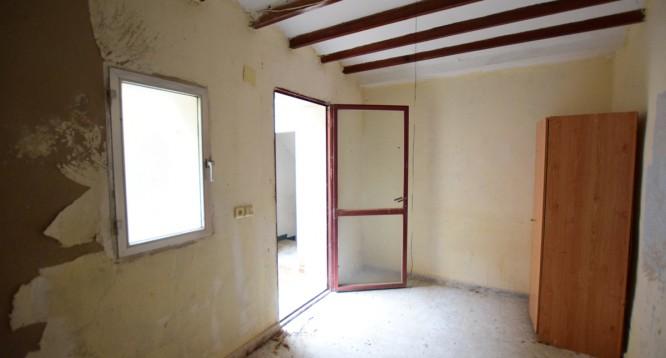 Casa de pueblo Virgen de los desamparados en Callosa d'en Sarrià (19)