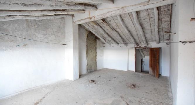 Casa de pueblo Virgen de los desamparados en Callosa d'en Sarrià (24)