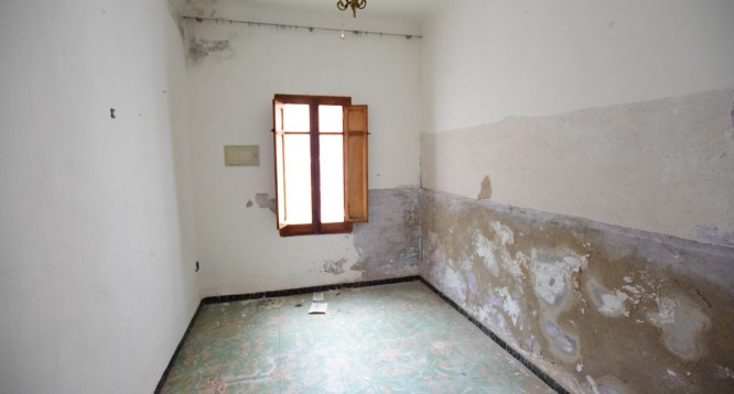 Casa de pueblo Virgen de los desamparados en Callosa d'en Sarrià (25)