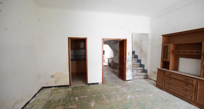 Casa de pueblo Virgen de los desamparados en Callosa d'en Sarrià (27)