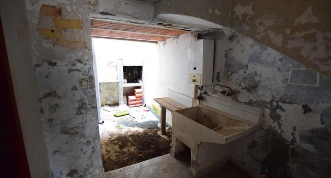 Casa de pueblo Virgen de los desamparados en Callosa d'en Sarrià (6)
