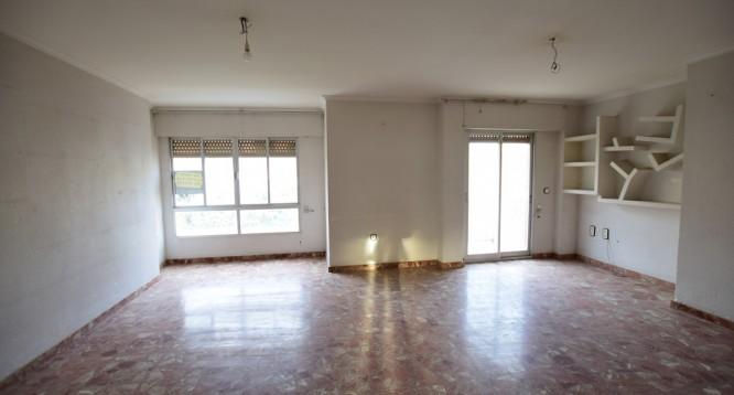Apartamento Alcoy 103 en Callosa d'en Sarria (11)