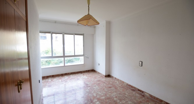 Apartamento Alcoy 103 en Callosa d'en Sarria (2)