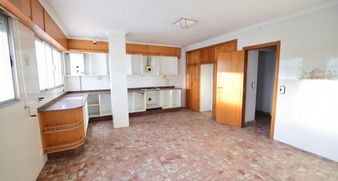 Apartamento Alcoy 103 en Callosa d'en Sarria (20)