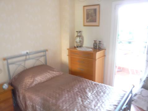 Apartamento La Fossa Calpe (4)